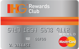 IHG Rewards Club Select