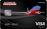 Southwest Airlines Rapid Rewards Premier Card
