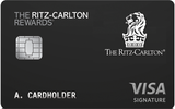 The Ritz-Carlton Rewards