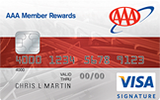AAA Member Rewards