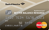 BankAmericard Better Balance Rewards