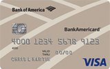 BankAmericard Secured