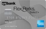 FlexPerks Select+ American Express Card