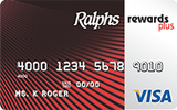Ralphs rewards plus
