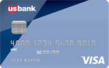 U.S. Bank College Visa