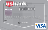 U.S. Bank Visa Platinum