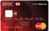 HSBC Advance MasterCard