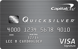 Quicksilver Rewards
