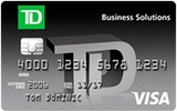 TD Business Solutions Visa