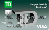 TD Simply Flexible Business