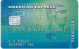 TrueEarnings Business Card from Costco and American Express