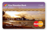 Heritage Credit Card