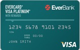 EVERCARD VISA PLATINUM