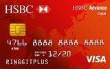 HSBC Advance