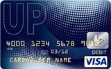 UPside Visa Prepaid Card